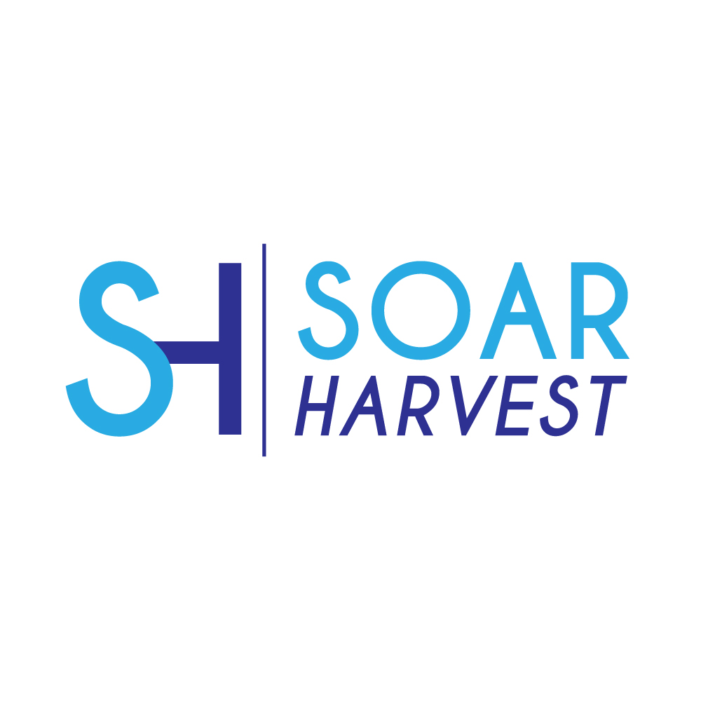 SOAR HARVEST Logo